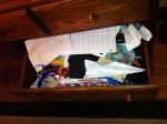 Decluttering junk drawer