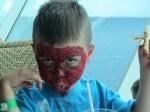 Grouchy SpiderMan