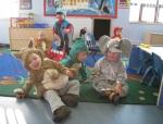 Daycare fun