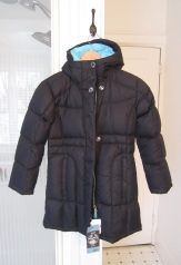 MEC youth parka