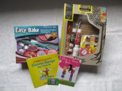 March break fun kit