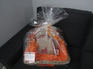SoYoung basket