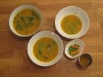 Family soup
