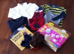 gently used clothes for kids